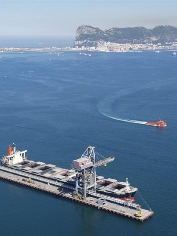 Autoridad Portuaria de Algeciras certifica su gestión ambiental con el registro en el sistema europeo EMAS