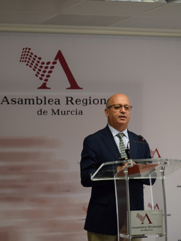 El Gobierno regional de Murcia aún no ha desarrollado el reglamento de la ley de protección animal