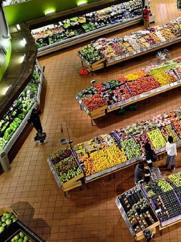 Los supermercados encaran 2019 con el objetivo de abordar un futuro sostenible y digital
