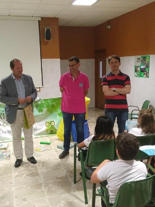 Arrancan en Galicia las jornadas formativas en los 25 centros educativos adscritos a Recíclate con Sogama