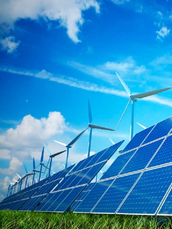 Ley que refleja las tasas de retribución a las energías renovables para el periodo 2020-2025