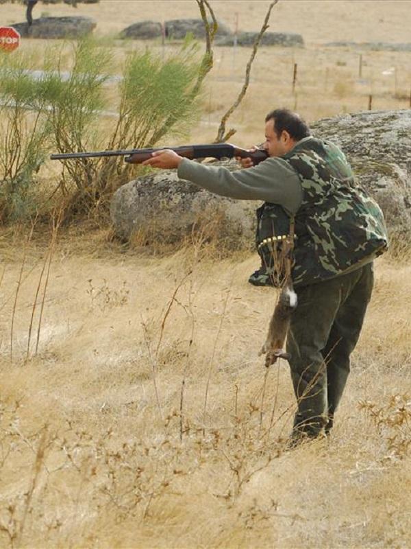 Asturias, sobre la elección de comparecientes en las sesiones informativas sobre la ley de caza en la Junta General