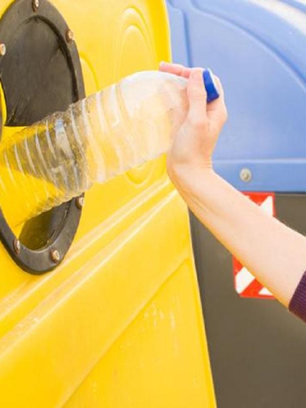 El reciclaje de envases creció un 6,7% en Santander en 2018 y el de papel un 4,5%
