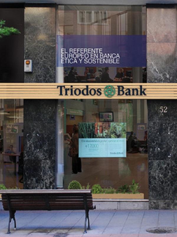 Premio Triodos Bank comienza su 5ª edición y anuncia los 6 finalistas que desde hoy se pueden votar