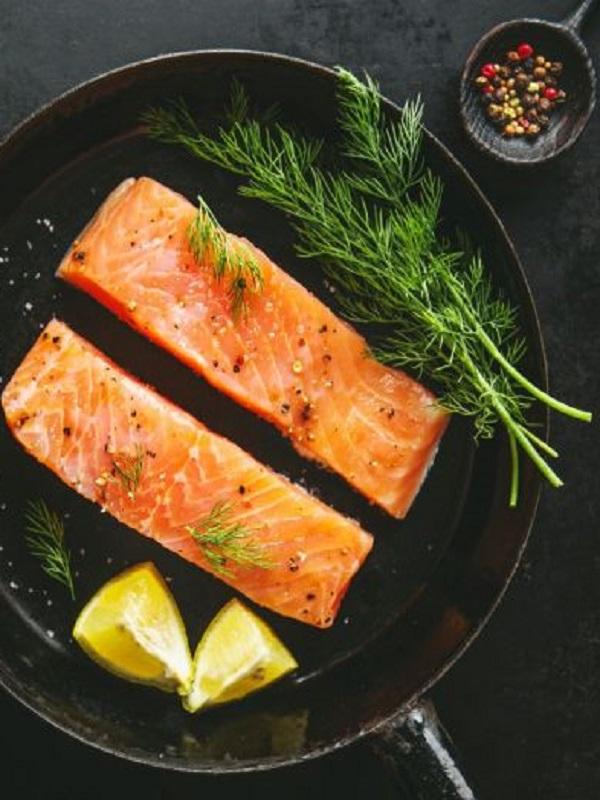 El consumo de alimentos con Omega 3 reduce el riesgo de obesidad