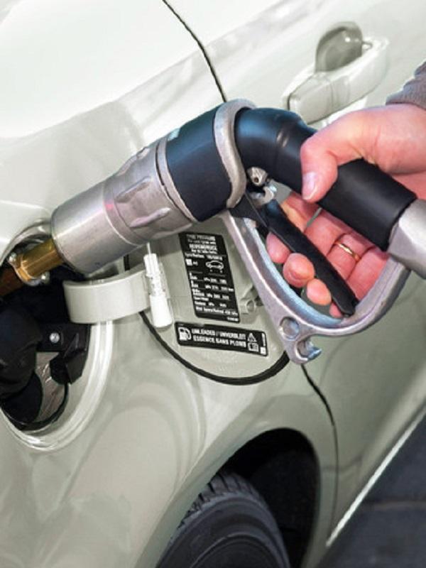 Exigen al Presidente del Gobierno que por coherencia no subvencione los vehículos a gas
