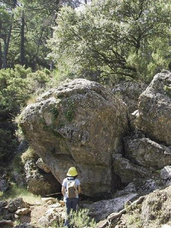 Un libro recoge los valores paisajísticos de Sierra Espuña