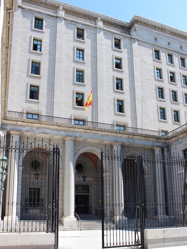 Evento de alto nivel sobre la Transición Ecológica se reúne en Madrid