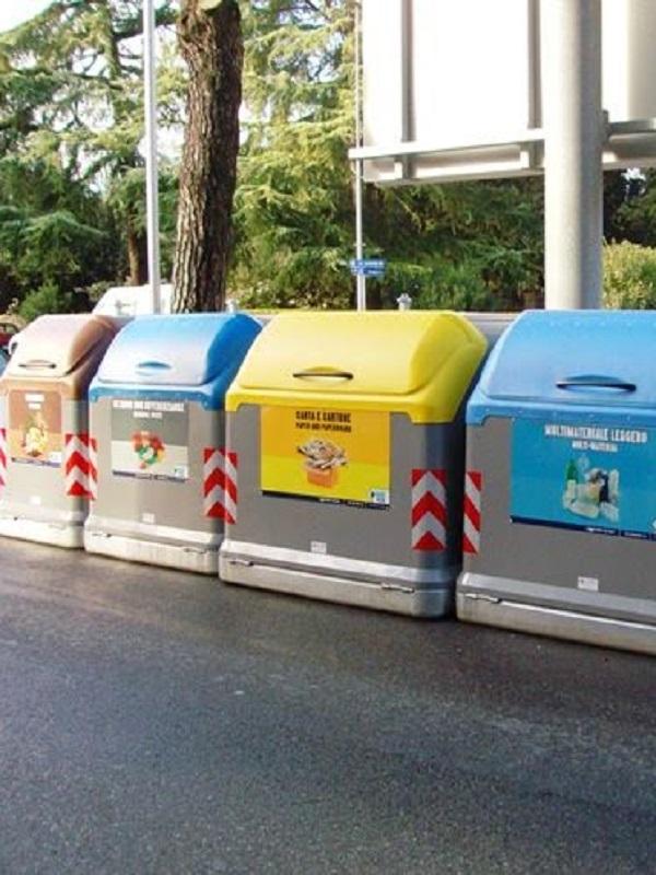Málaga puede y debe cumplir los objetivos de reciclaje que impone Europa para 2020