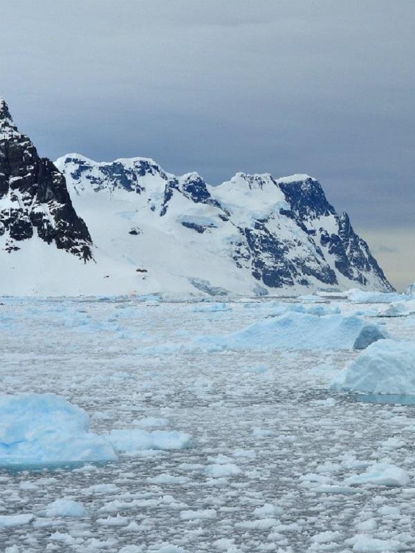 La Antártida pierde seis veces más hielo anualmente que hace 40 años