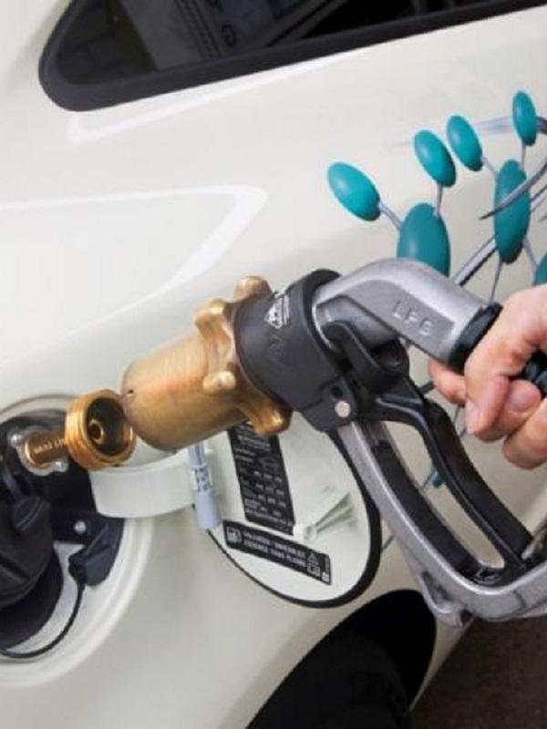 Agría polémica por las subvenciones a los coches propulsados por gas