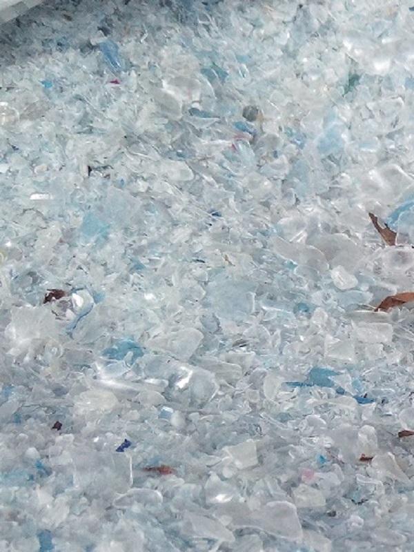 Una nueva técnica permitirá la recuperación selectiva de plásticos puros a partir de residuos mixtos