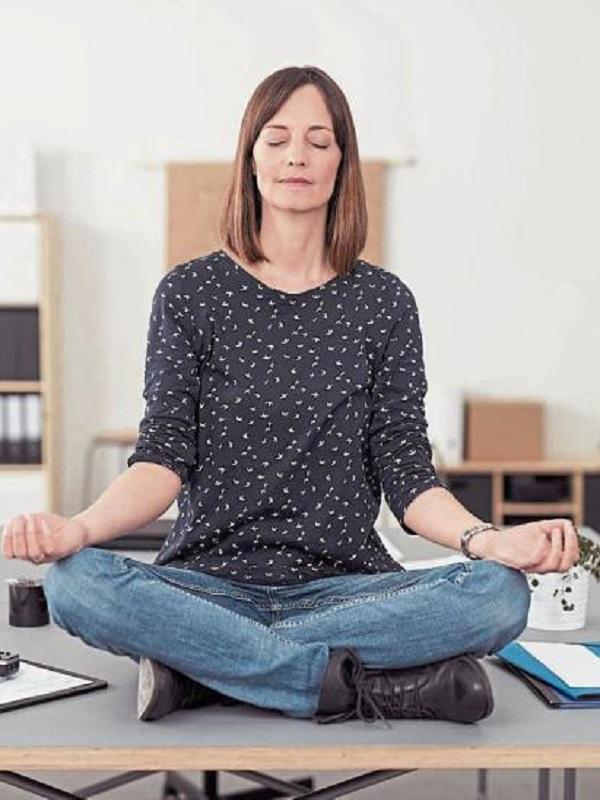 La meditación llega a las empresas