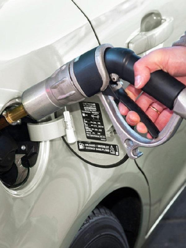 Polémica, pros y contras de los incentivos de los vehículos a gas