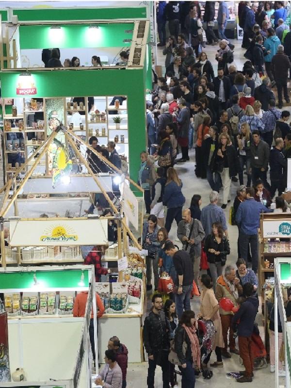 BioCultura Barcelona 2019 calienta motores, y los 'milennials' están ávidos por asistir