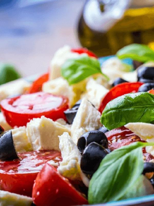 Presentarán la app de la Fundación Dieta Mediterránea