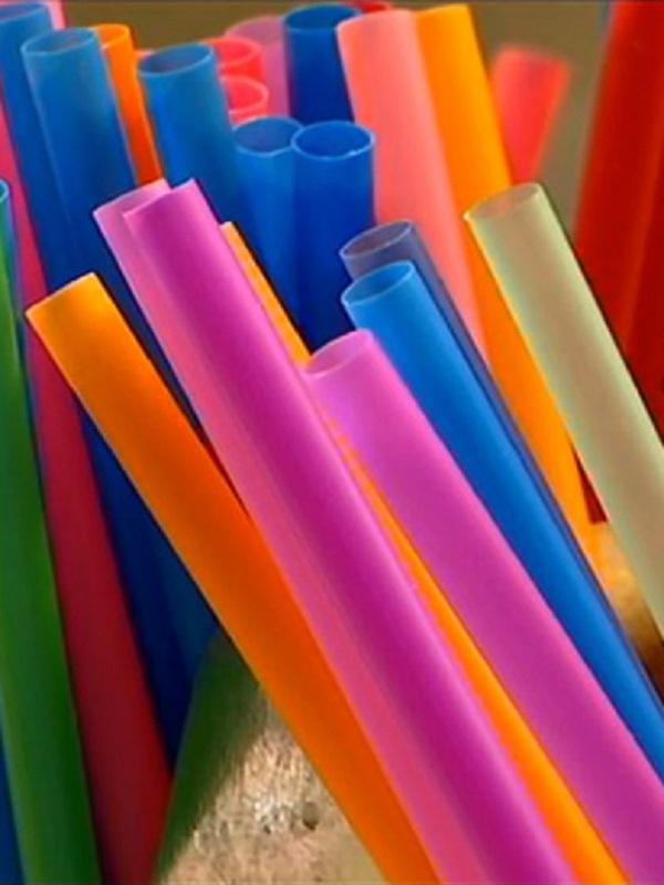 Los 28 respaldan el acuerdo para prohibir platos, cubiertos, bastoncillos y pajitas de plástico en 2021