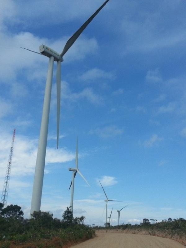 Iberdrola adjudica a Siemens Gamesa el suministro de aerogeneradores para el Complejo Cavar