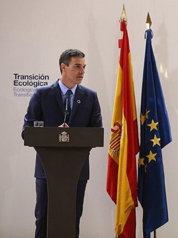España remitirá a Europa su Plan Nacional de Energía y Clima en las próximas semanas