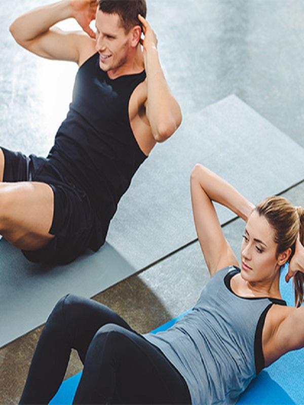 Ojito con tus ejercicios de abdominales para tener un vientre plano y suelo pélvico