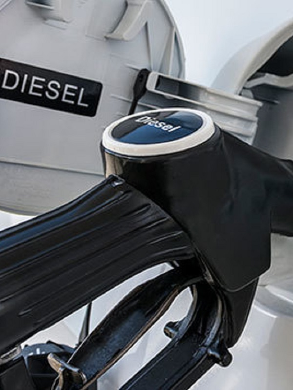Audi dice que el diésel moderno es una tecnología limpia