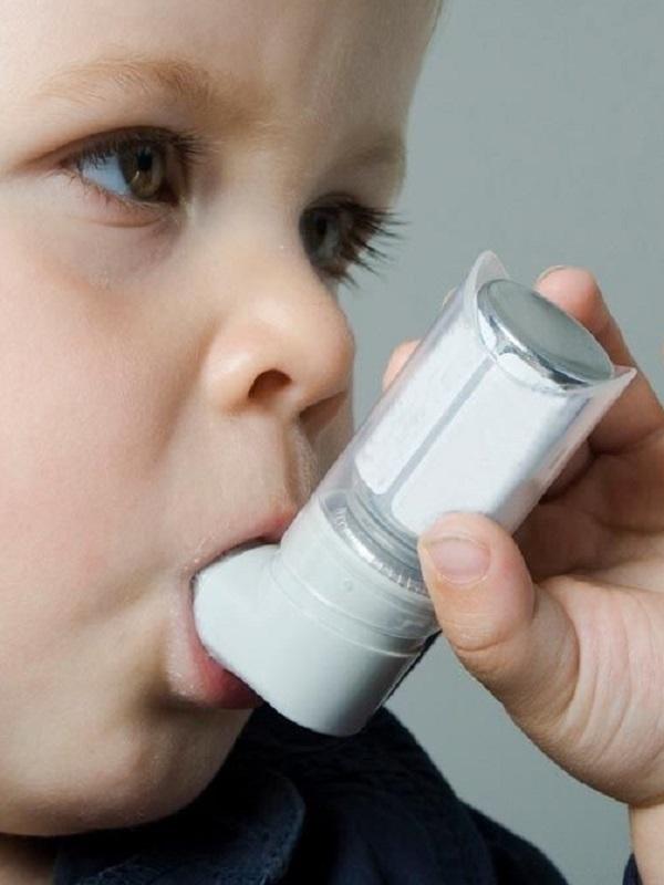 El CO2 aumenta los casos de asma infantil