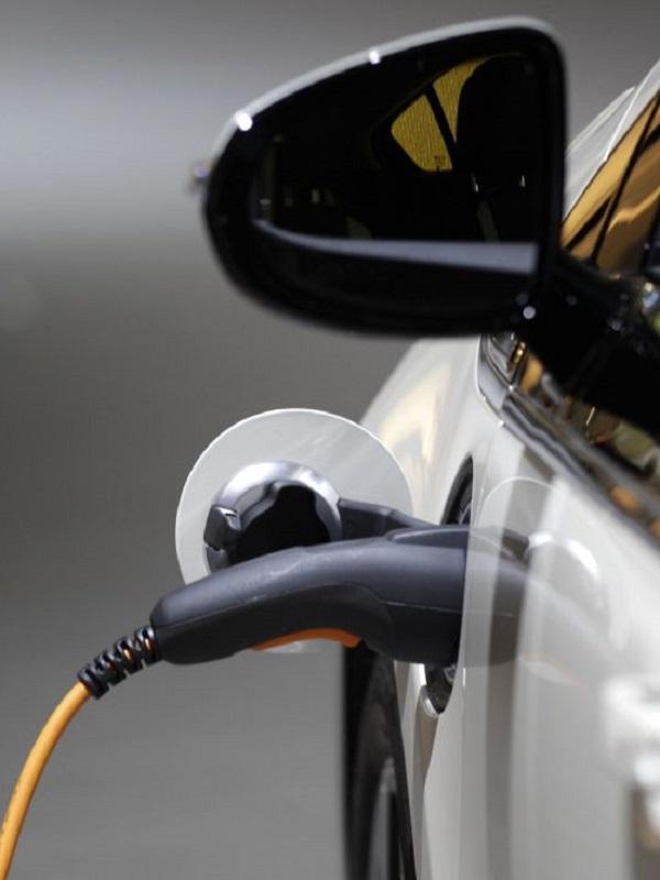 China lidera la carrera por el coche eléctrico