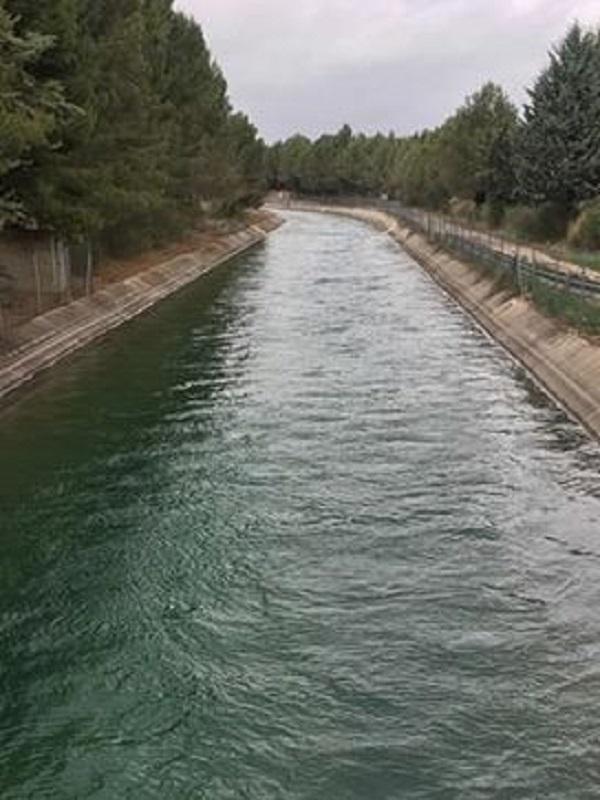 El Gobierno de Castilla – La Mancha comienza a recabar las primeras firmas al documento de defensa del agua