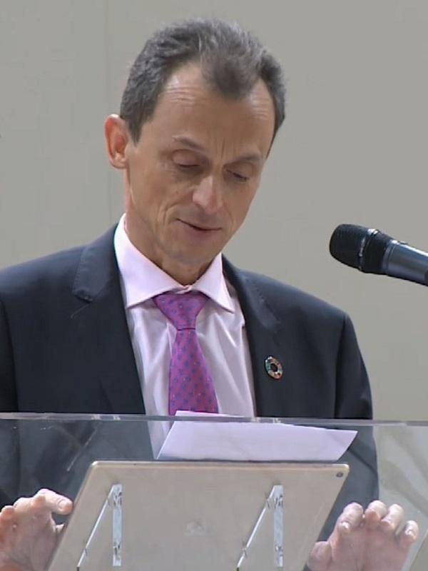 Duque anuncia que la estrategia de ciencia y tecnología 2021-2027 contará con un eje específico de cambio climático