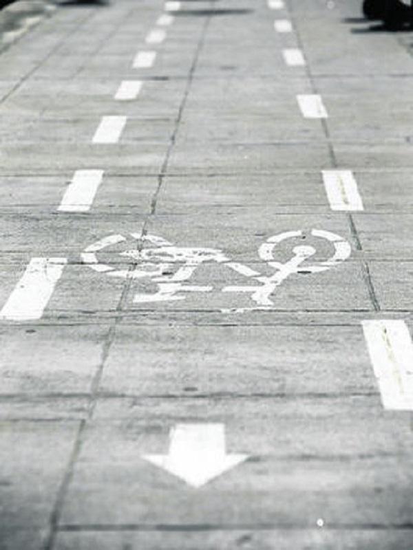 Murcia defiende su apuesta por una ciudad con mejor calidad aire con peatonalización y carriles bici
