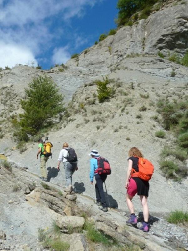 El Geoparque Mundial Unesco Sobrarbe-Pirineos se promociona como destino sostenible