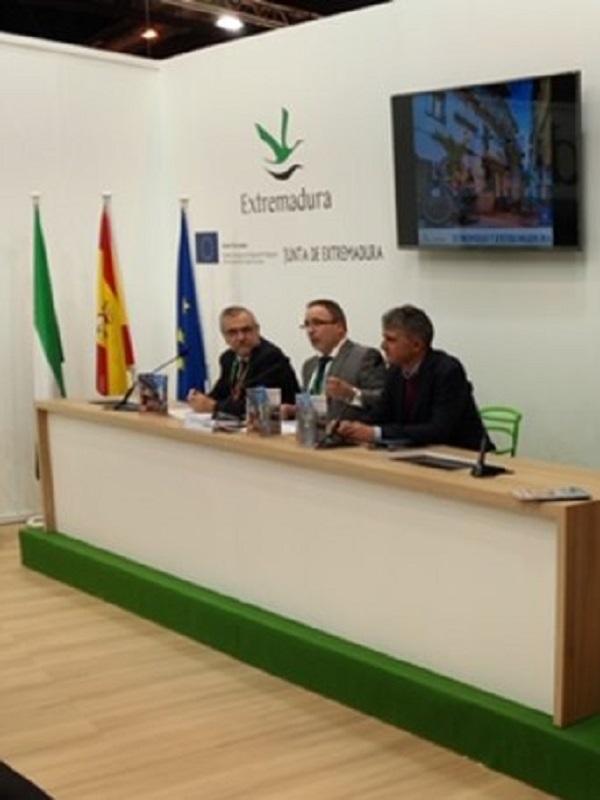 Extremadura participará en pruebas de cicloturismo