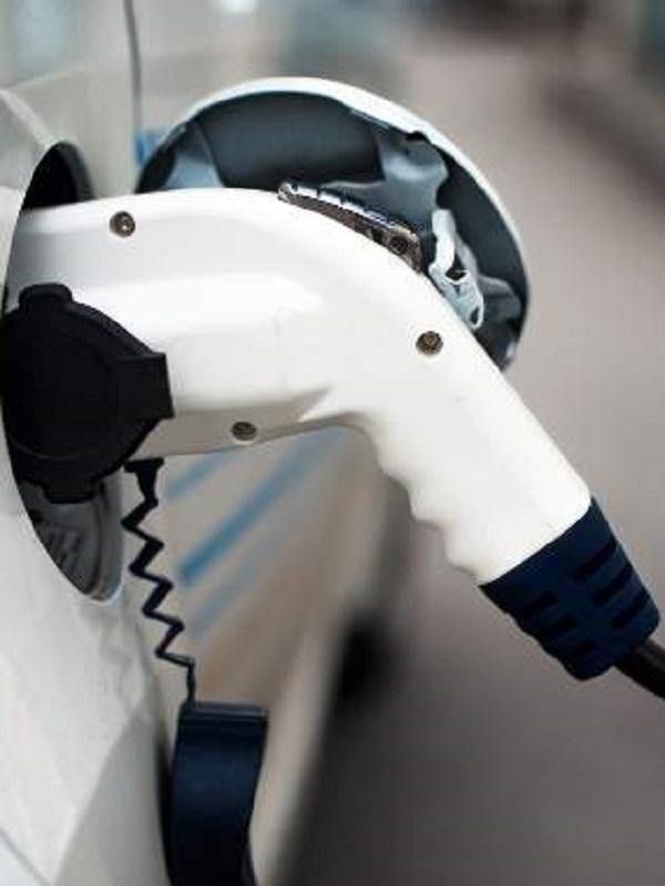 Volkswagen fabricará su propia estación de carga para coches eléctricos a partir de 2020