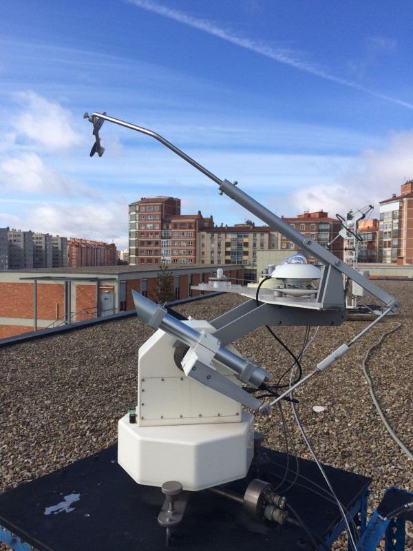Aprovechar la energía solar que reciben las fachadas, clave en la edificación del futuro