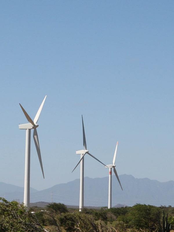 Iberdrola construirá dos plantas de renovables de 170 MW para suministrar energía 'verde' a Nueva York