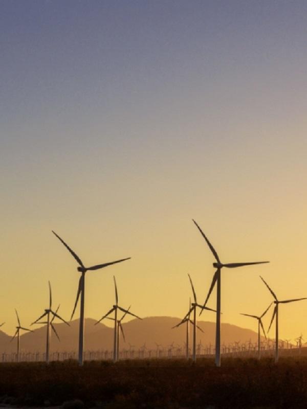 Siemens Gamesa firma un contrato en Brasil para el suministro de 128 MW en un proyecto eólico