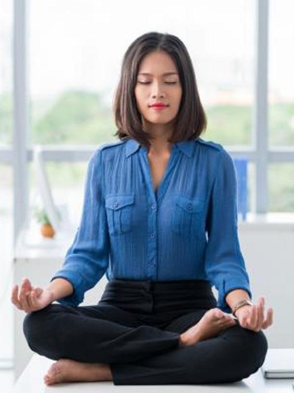 Cómo gestionar las emociones a través de una técnica de meditación milenaria
