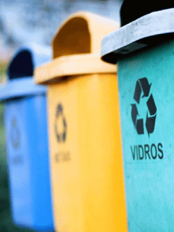 Baleares referente europeo en gestión residuos