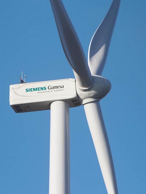 Siemens Gamesa se dispara más de un 13% en Bolsa impulsada por resultados en su primer trimestre