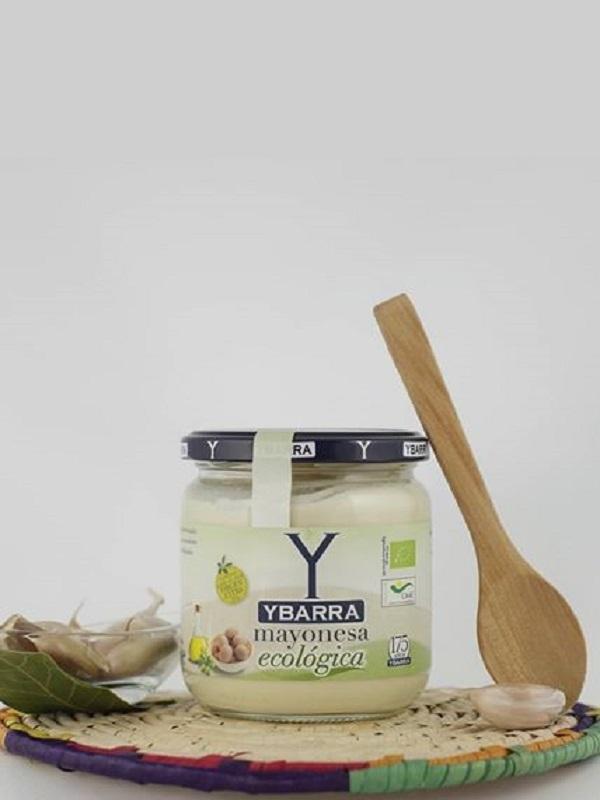 Ybarra obtiene la certificación para elaborar mayonesa ecológica en su nueva fábrica de Dos Hermanas (Sevilla)