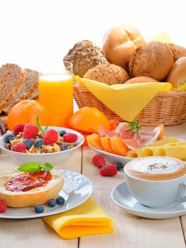 Cuando quieres perder peso, ¿es bueno desayunar?