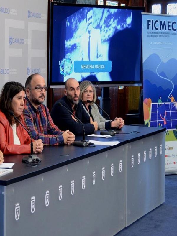 Premios Brote del XXI Festival Internacional de Cine Medioambiental de Canarias (FICMEC)