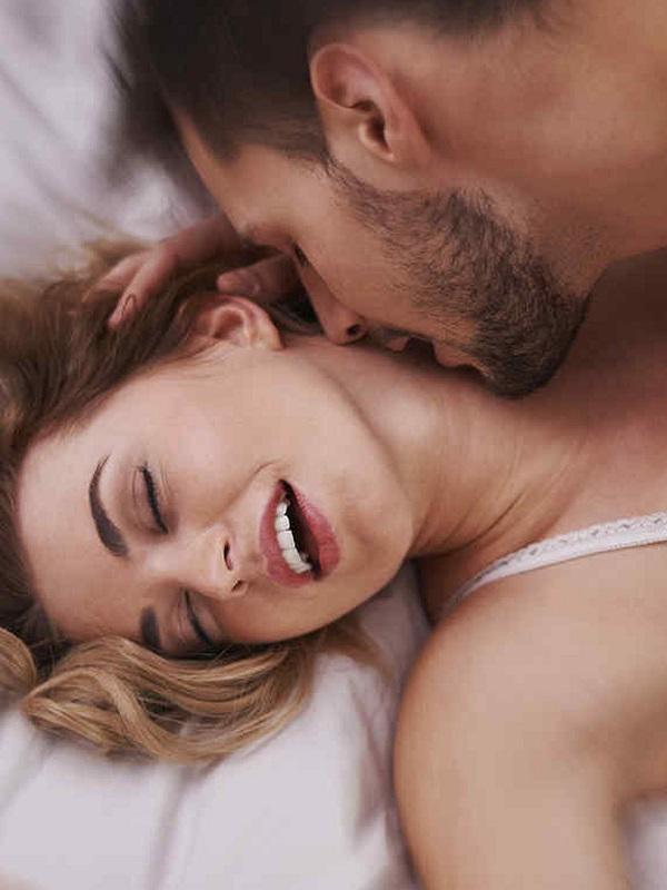Los tres mandamientos para tener una relación sexual saludable