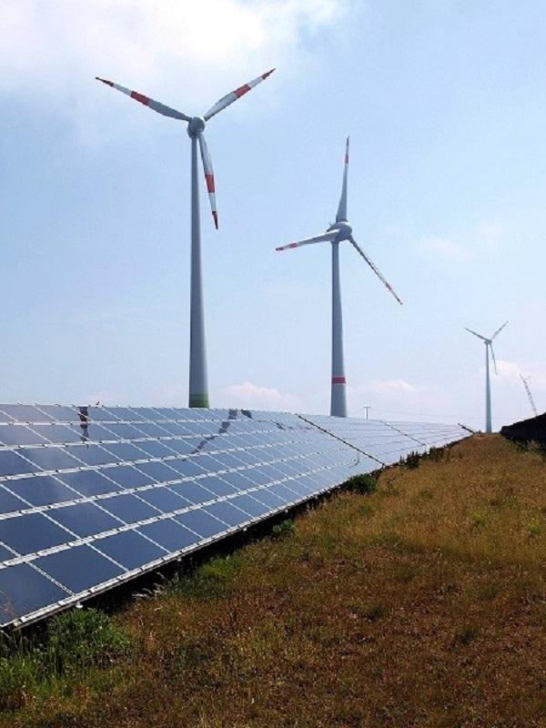 Asociación de energías renovables de Andalucía exige más inversiones sostenibles