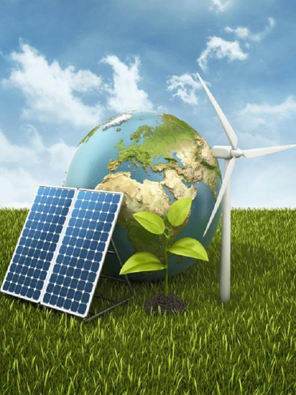 Hola Luz: La energía verde es absolutamente 'mainstream'
