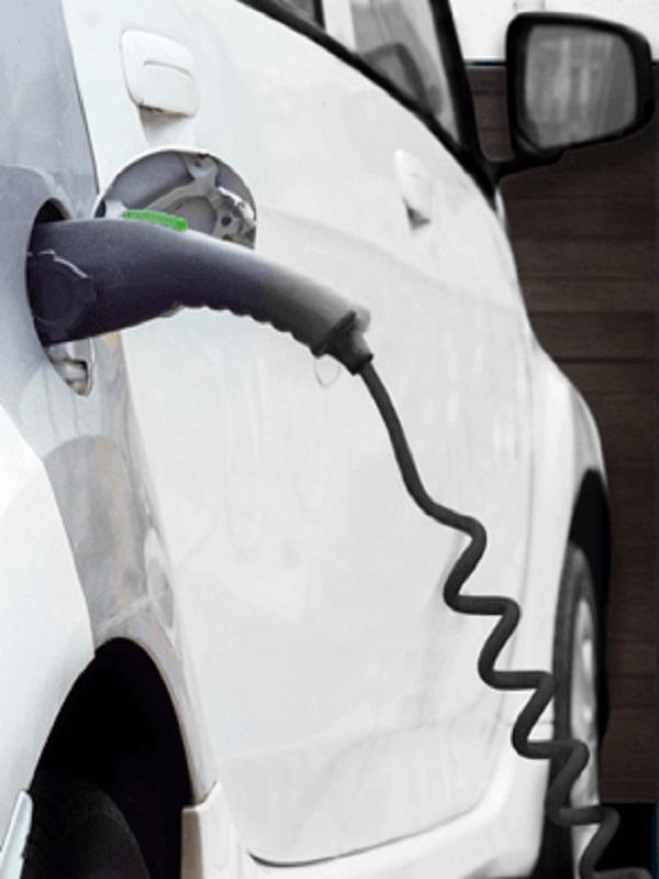 La plataforma NaVEAC analiza la conveniencia de electrificar 362 vehículos empleados por el sector público de Navarra