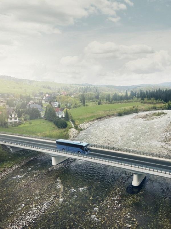 Volvo Buses con el Día Mundial del Medioambiente facilitando una movilidad sostenible