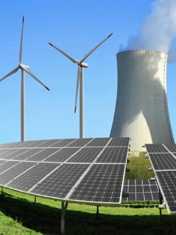 Qué poco le gustan la energías renovables a las nucleares…