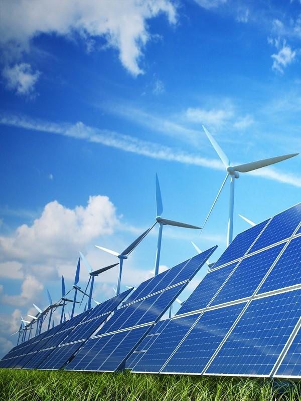 Ayudas en Cantabria para instalaciones eléctricas basadas en energías renovables