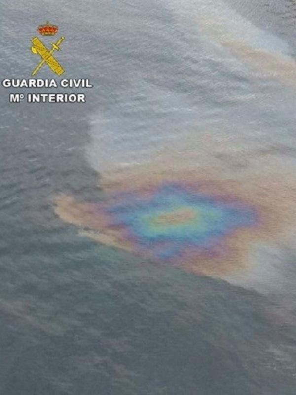 CHS recuerda que los vertidos directos al Mar Menor son competencia de la Comunidad de Murcia